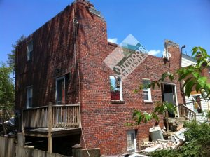 House Demolition Project- We Remove Houses, Pools, and More in Maryland