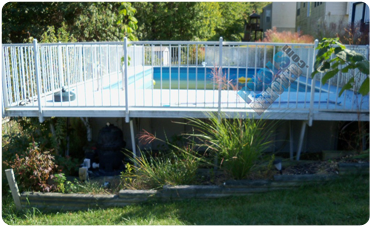 Above Ground Pool Removal MD