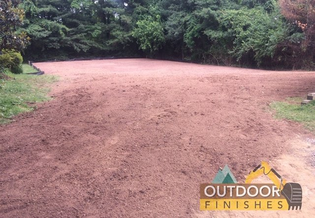 Gaithersburg MD tennis court removal company
